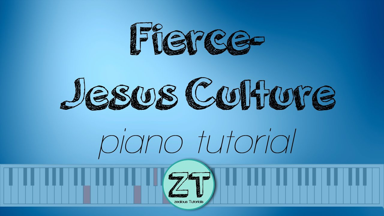 Miracles worship tutorials album version (jesus culture cover.