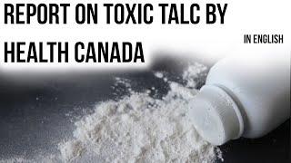 Toxic Talcum Powder worries India, Talc powder carcinogenic to humans, Current Affairs 2018