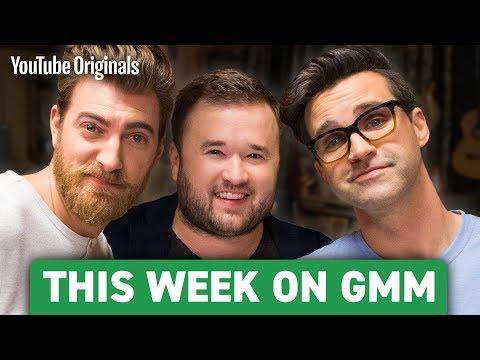 Haley Joel Osment | This Week on GMM