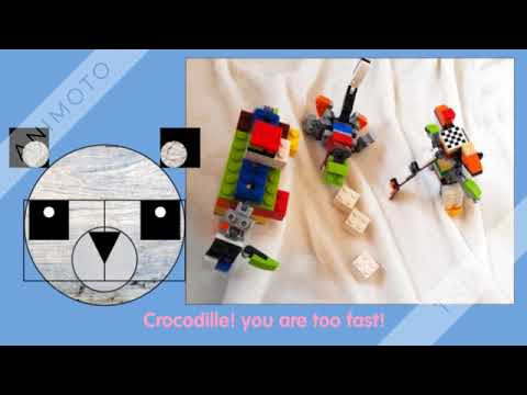 LEGO SNOWBALL GAME BY JAKUB