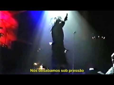 Korn - It's Gonna Go Away - Tradução
