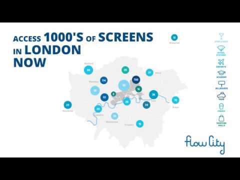 Weather Targeting on Digital Screens
