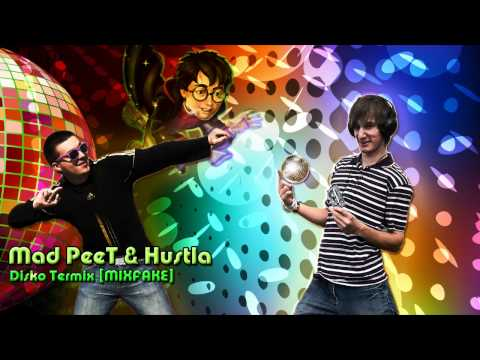 Mad PeeT & Hustla -