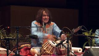 Sarb Akal Musical Journey With Ustad Tari Khan 2014