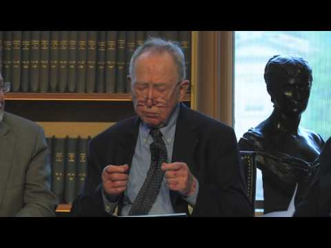 John O'Malley Discusses Unique Features in the Beginning of the Jesuit Order