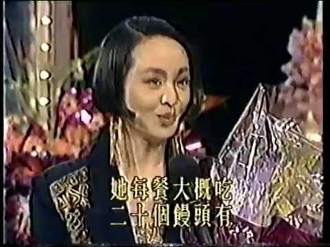崔苔菁帶兒子達達上雞同鴨講 (1991) - YouTube