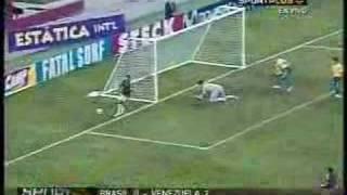 Venezuela 2 - Brasil 0   ¡TRIUNFO HISTORICO!
