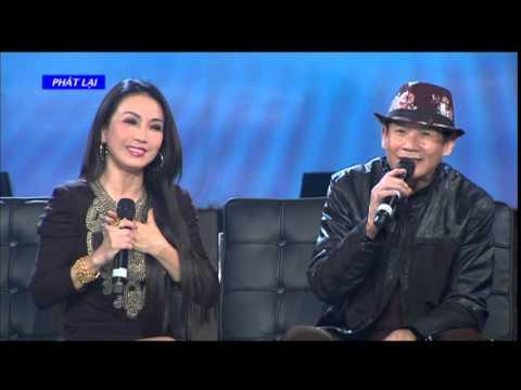 Cong Thanh Show/SBTN/Tuan Vu & My Huyen 6