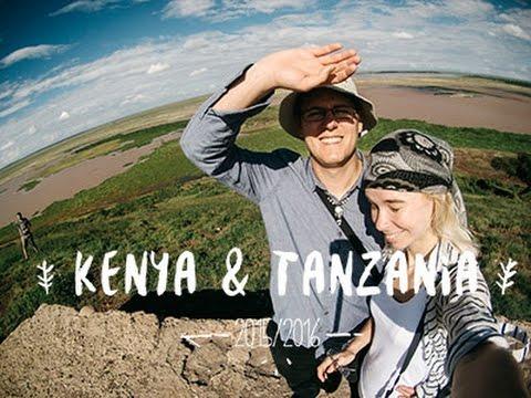 Kenya , Tanzania, Zanzibar trip 2015/2016