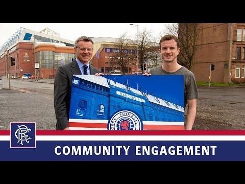 INTERVIEW | Stewart Robertson & Andy Halliday | 29 Mar 2017