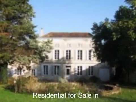 French Property: Country House For Sale in France- Aquitaine, Lot-et-Garonne 47. 480,000€