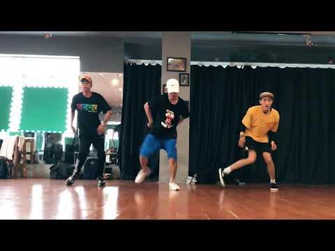 Pills & Automobiles - Chris Brown Feat. Yo Gotti | Hòa Knine Feat. Sang Nguyen | @GameOnCrew