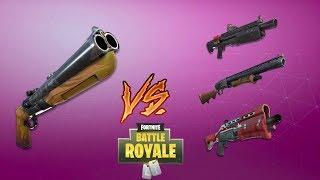 Double Barrel Shotgun VS All Other Shotguns Comparison - How Good is the Double Barrel Shotgun?