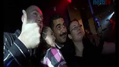 Iltalehti - Ebdo Mihemed live @ Metro Club