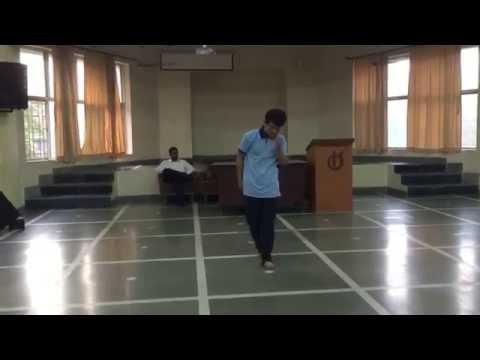 Christian Choreography On Pyaar Toh Andha Hai By Zoe Church Nepal