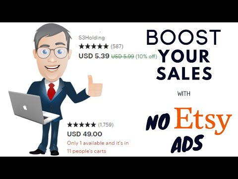 How to Boost your sales with Run Sales, Discount Codes & Coupons – Set Up Sales & Coupons