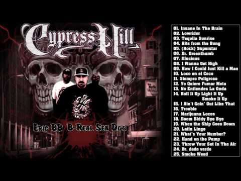 Cypress Hill Greatest Hits   Best Cypress Hill Songs