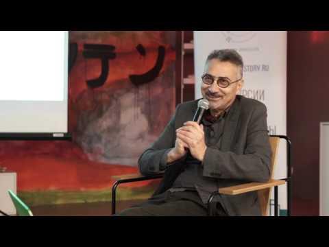 Армянский модернизм   лекция Карена Бальяна (13.11.2019)