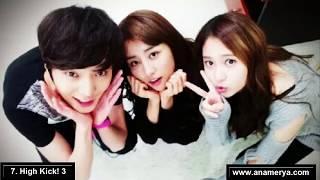 Video Top 7 Drama korea terbaru Lee jong suk download MP3, 3GP, MP4, WEBM, AVI, FLV Januari 2018