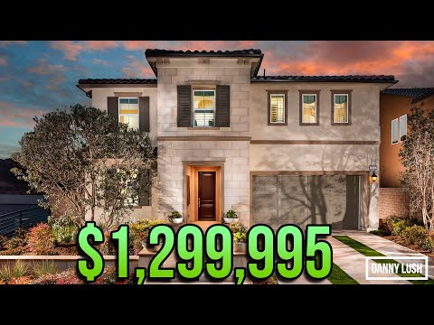 Model Home for Sale | Luxury Home in Santa Clarita, CA