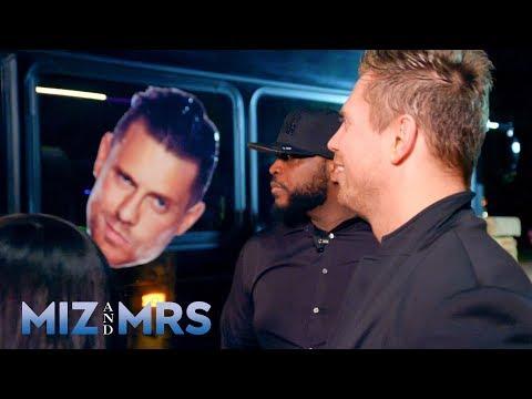 Maryse celebrates MizFest with a Miz Bus: Miz & Mrs. Preview, May 21, 2019