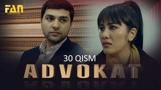 Advokat seriali (30 qism) | Адвокат сериали (30 қисм)