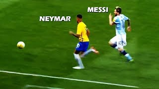 Download Video Amazing Sprint Speed In Football ● Neymar V Messi * Alves V Ronaldo ..... ● HD MP3 3GP MP4