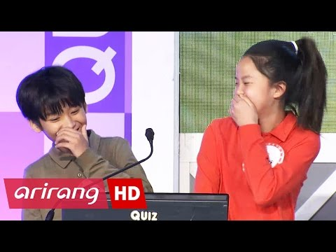 Quiz Whiz Junior(Ep.15) Daegu Bumuh, Sawol, Youngshin, Sinwol Elementary School _ Full Episode