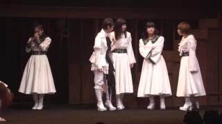 どこまでが台本でどこからがアドリブなのか・・・。 まーちゃんのポテンシャル、未だに底が見えず。 他の動画はこちら: Morning Musume Sato Masaki Maachan.