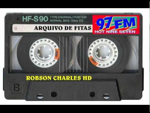 RADIO DJ   97 FM   SAO PAULO    1997