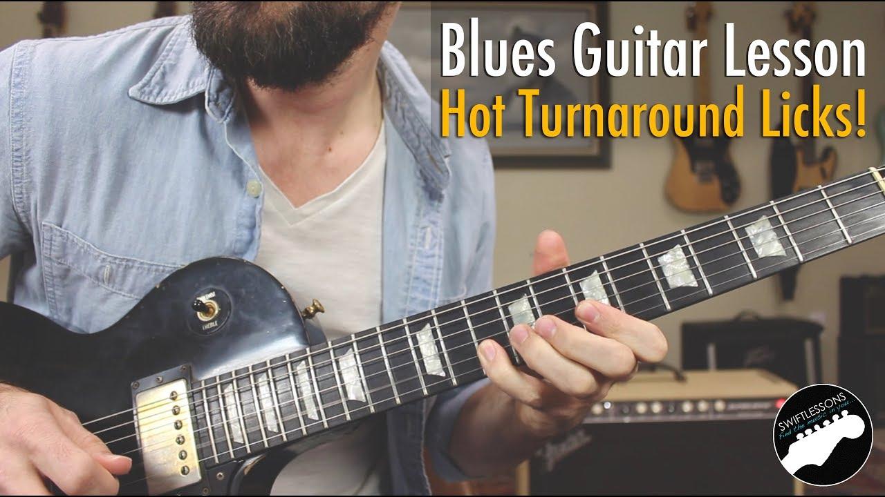 Free guitar hot lick video pics 305