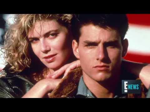 Tom Cruise Shares a 30 Year Old Top Gun Secret News
