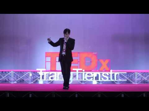 Đam mê   Tú Michael   TEDxTrangTienStr.   TEDx Community of Hanoi