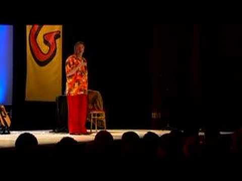 """Conal Gallen """"Live! & Full Of It"""""""