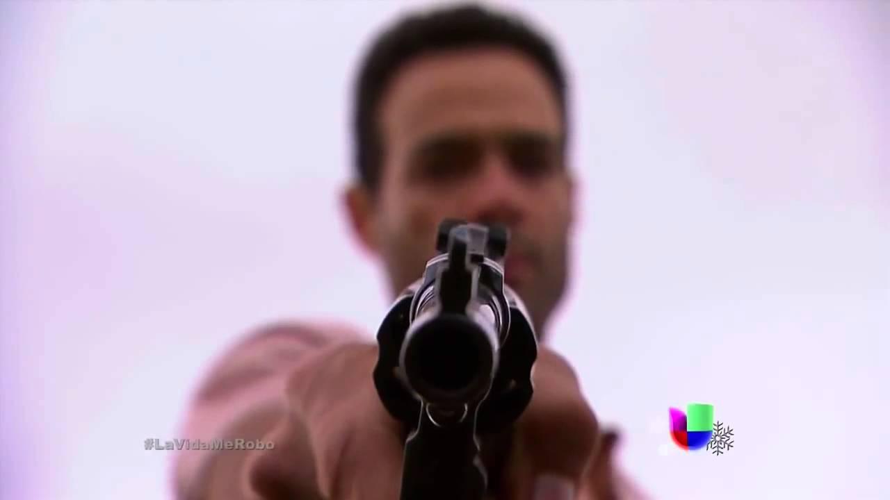 Lo Que La Vida Me Robo Jose Luis Salvo De La Muerte A Alejandro