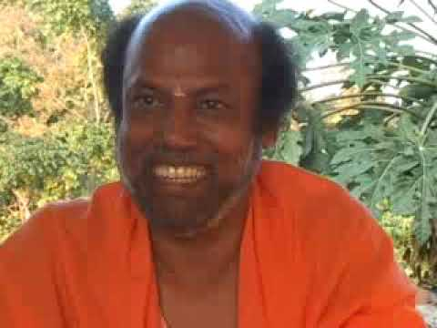 The World • Swami Suddhananda