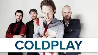 Top 10 Facts - Coldplay