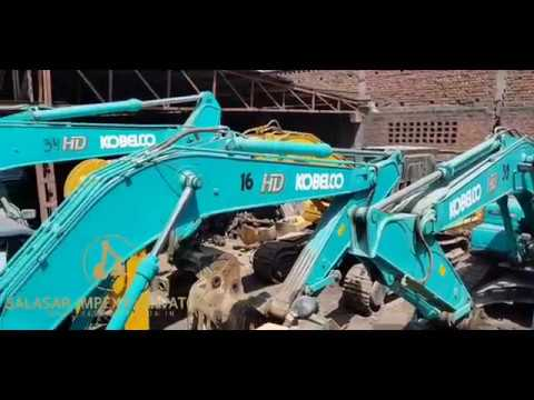 SALASAR IMPEX EXCAVATORS | India's Biggest Heavy Equipment Dealers