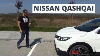 Nissan Qashqai 4x4 1.6 dCi 130 KM, 2014 - test AutoCentrum.pl #071
