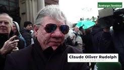 """Claude Oliver Rudolph: """"Der kommt auf jeden Fall in den Himmel"""""""