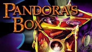 LGR - Pandora