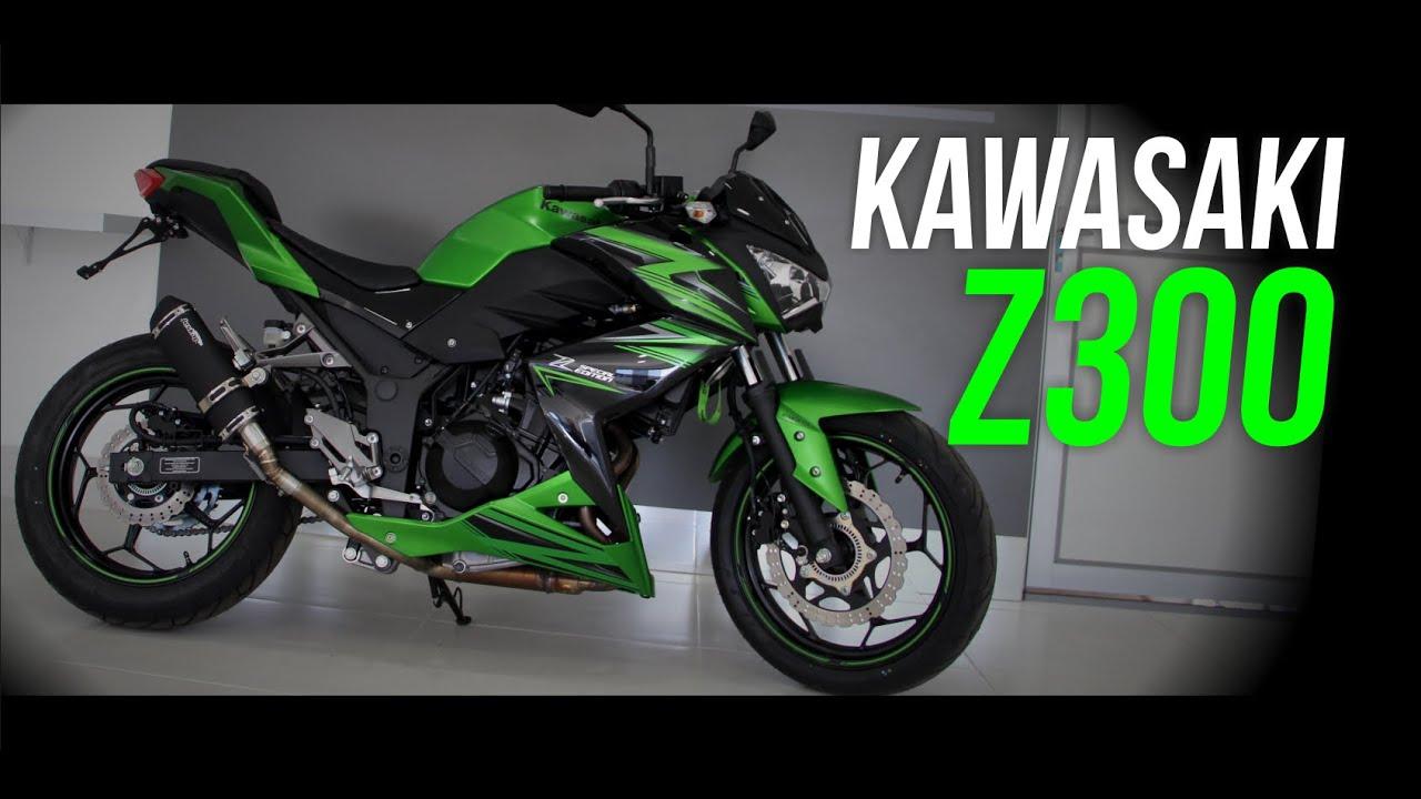 Kawasaki X