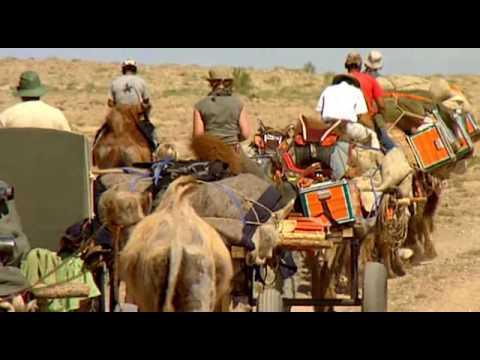 Mongolia  The Caravan, episode 1    Awakening in a strange world 24