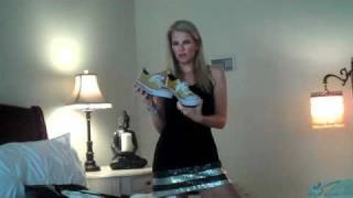 forever 21 Shopping Haul Part 1: Fall 2010 with ask joey garr . Thumbnail
