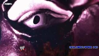 WWE Team Hell No (Kane & Daniel Bryan) Theme Song -  Veil Of The Valkyries  )