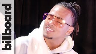 ozuna making the hits live billboard latin music week 2018