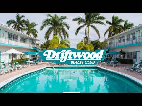 Driftwood Beach Club- Lauderdale by the Sea Resort