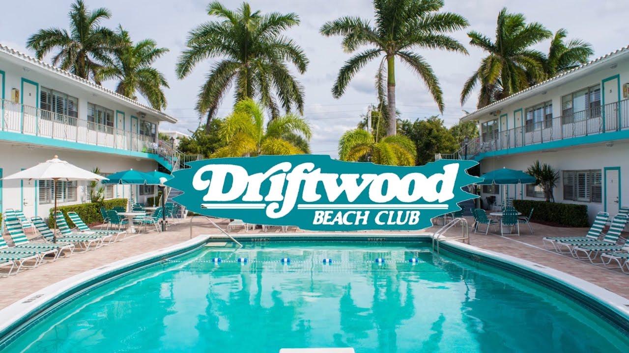 Driftwood Beach Club | New Site