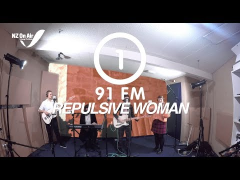 Repulsive Woman - Radio One 91FM Live to air #2 Mp3