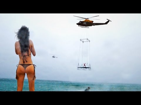 Thumbnail: HELICOPTER TRAMPOLINE!!